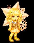 Goldine's avatar
