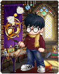Mister Potter