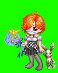 Candycorn Goddess