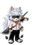 Holt the Wolf's avatar