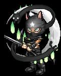 Mystery Neko Ninja