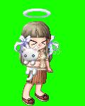 Rachellezorz's avatar