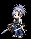 Lady Swordancer