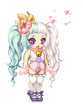 Magical Maid Ashley's avatar