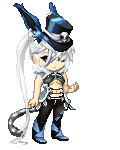 Mierra Frostpaws's avatar