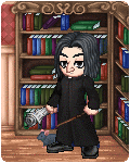 Snape-Potions Master
