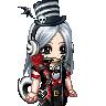 Silvia-x-Gaara's avatar
