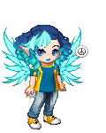 Dragocyan's avatar