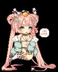 Kanato-san's avatar