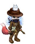 Taree Fox's avatar