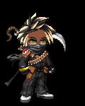 Gothic Apocolypse's avatar