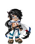 Toko Ryujimora's avatar