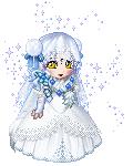 Fox Maiden Snowfire