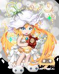 Sablerayne's avatar