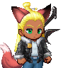 Flame Fox's avatar