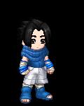 True ninja Sasuke's avatar