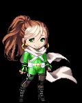 Anna Rogue's avatar