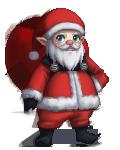 [NPC] Santa Claus