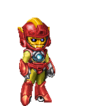 Iron Man Mark VI's avatar