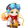 Rikku of spheres's avatar