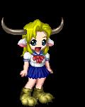 Vermillia's avatar