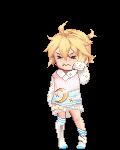 Widdle Snow Angel