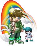 marcieisback7's avatar
