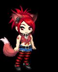 Mizuki-the-red-vixen's avatar