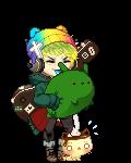 Lyson Pain's avatar