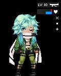 Jinsei Higashi's avatar