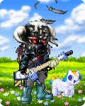 phoenixwraith666's avatar