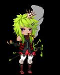 Sakura Shoumetsu's avatar