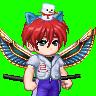 Gaara Sabakuno's avatar