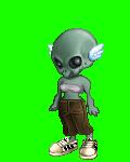 [NPC] alien omph