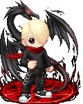 XwolferineX's avatar