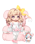 Queen Kei's avatar