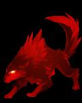 forest luna wolf