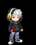Yuuto Hakato's avatar
