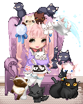 Cat Lady Vengeance's avatar