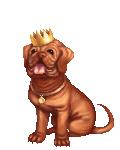 [NPC] King Dog