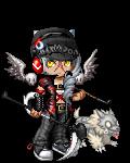 UndeadWolfoftheAshStorm's avatar