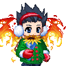 D-chan Spiro's avatar