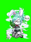 Nerdy Bunny