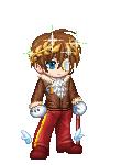 Monsieur Rosebud's avatar