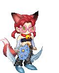 Sakaki Kurama's avatar