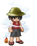 [Mugiwara Luffy]'s avatar