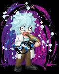 Xmadblood's avatar