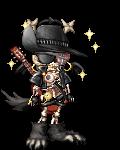 Dark Cerium's avatar