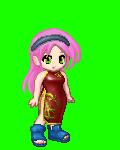 Sakura-Leaf Ninja