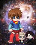 Heero Yuy-Maxwell's avatar